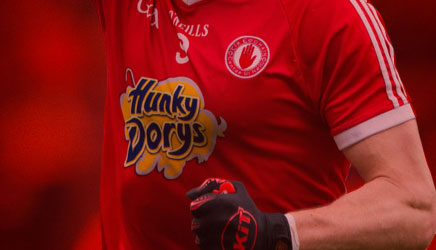 Tony Donnelly & Fergal McCann step down from backroom team