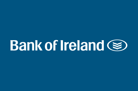 Bank of Ireland Sponsors of Tyone GAA