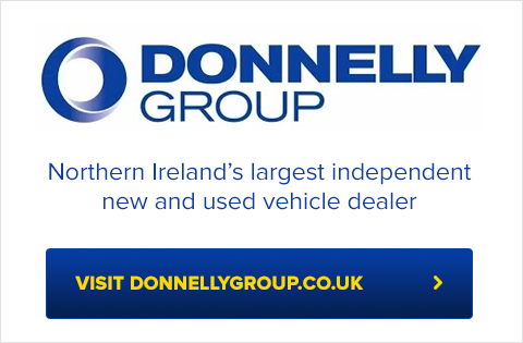Donnelly Group - New and Used Cars Northern Ireland