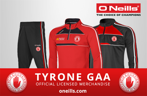 O'Neills - Official Tyrone GAA Merchandice