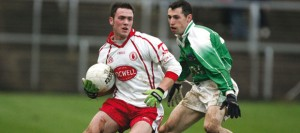 Tyrone Minor Football Training Panel 2010