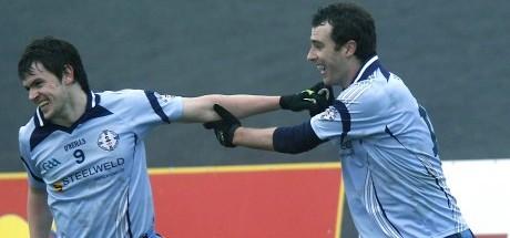 Cookstown Progress to All Ireland Final
