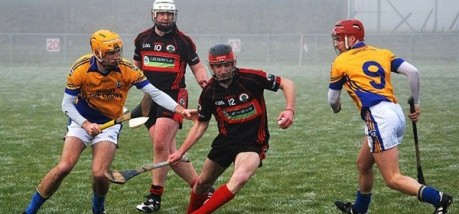Naomh Colum Cille Progress to Final