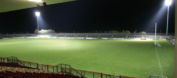 Pitch Inspection Planned for Healy Park