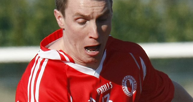 Tyrone Register Third Defeat