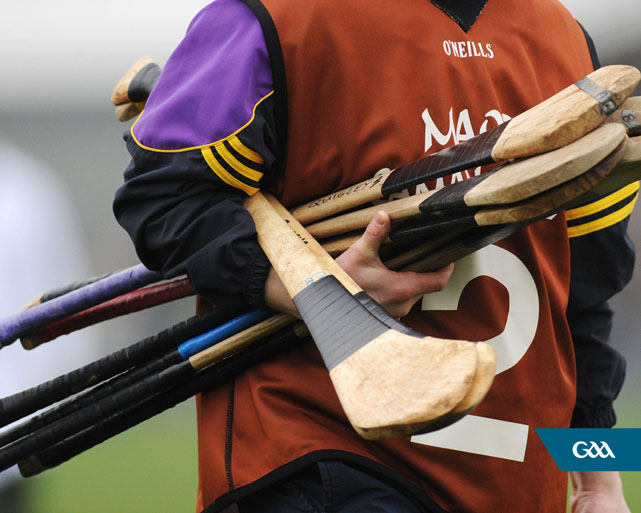 Hurlers Exit Ulster Championship