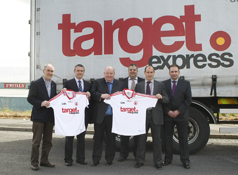 Target Express Agree New Sponsorship Deal