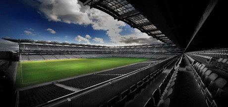 All Ireland Quarter Final Ticket Details
