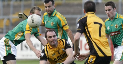 Urney Advance to Intermediate Semi Final