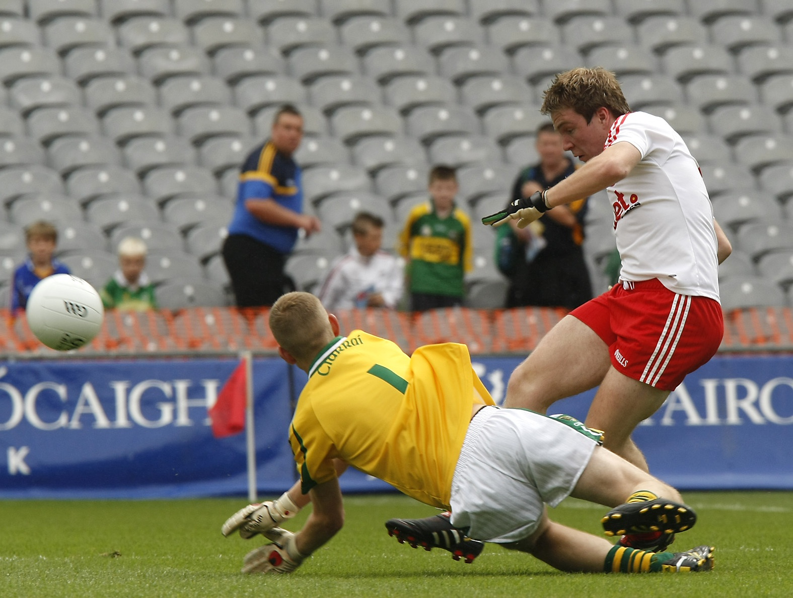 Minors March Into All Ireland Semi Final