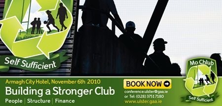 Ulster GAA Club Conference
