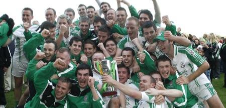 Derrylaughan Win in Ulster