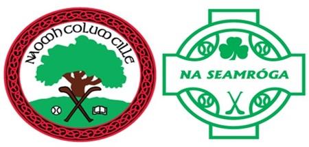 Naomh Colum Cille Retain Junior Title