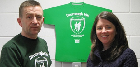 Drumragh 10k Huge Success