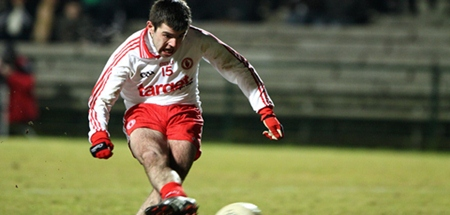 Tyrone Overcome Fermanagh