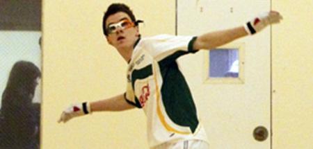 Caolan is North American Champion
