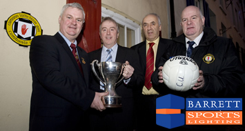 McKenna Cup – Sun 9th Jan