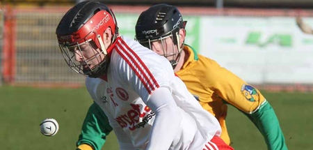 Hurlers Open With a Win