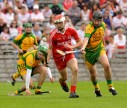 U21 Hurlers Come Up Just Short