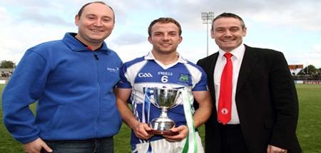 Power NI Junior Football Champions – Derrytresk