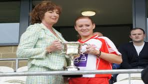 Tyrone Camogie Fixtures 2012