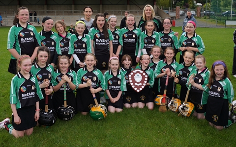 Latest Camogie News