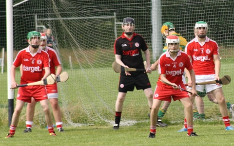 Images from All Ireland U16 Hurling Blitz