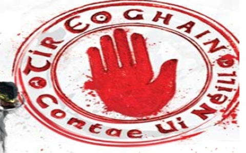 Tyrone Fixtures this Week