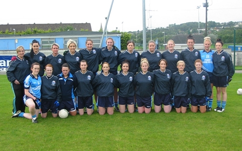 Sigersons Progress in Ulster Championship