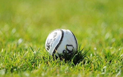 Tyrone Hurlers Honoured with All Stars