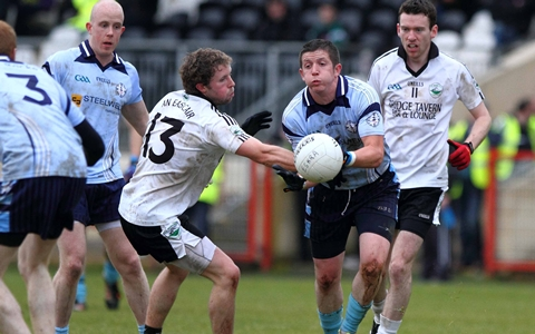 Stalemate in Low Scoring Intermediate Final