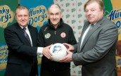 Images from New Tyrone Jersey Launch