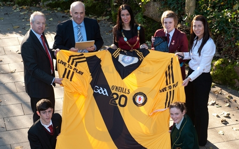 Ulster Launch Road Safety Campaign
