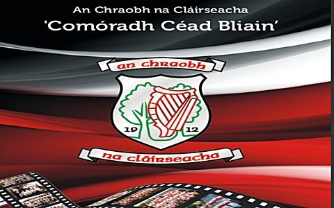 'Comóradh Céad Bliain'