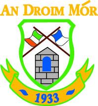 Dromore Claim First U21 Title