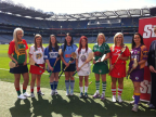 Camogie Update 27 April