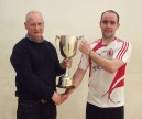 Handball Review – County Adult Finals 2013