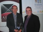 Strabane District Council People First Sports Awards