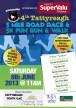 Tattyreagh 5 mile Run/Walk – 8th June