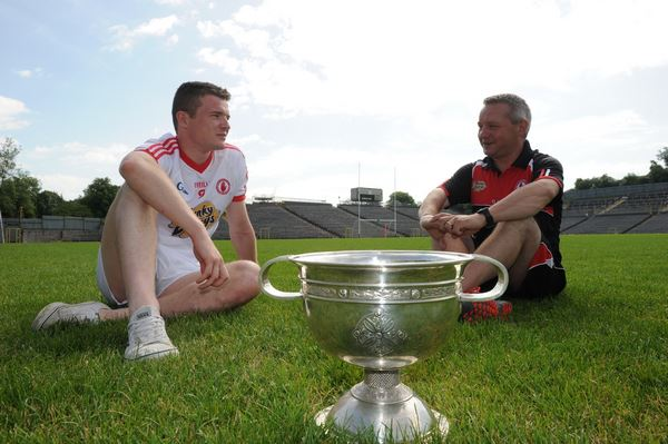 Minors Ulster Final PODCAST