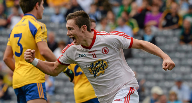 Minor qualify for All Ireland Final with storming finish