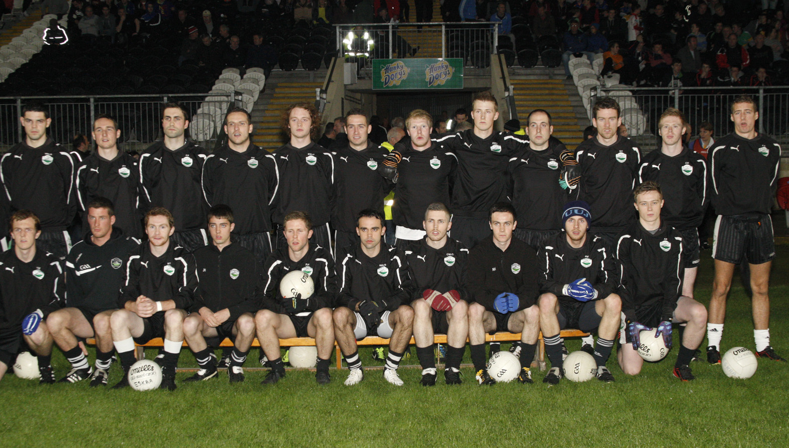 Tyrone clubs defeated in Ulster Club Finals