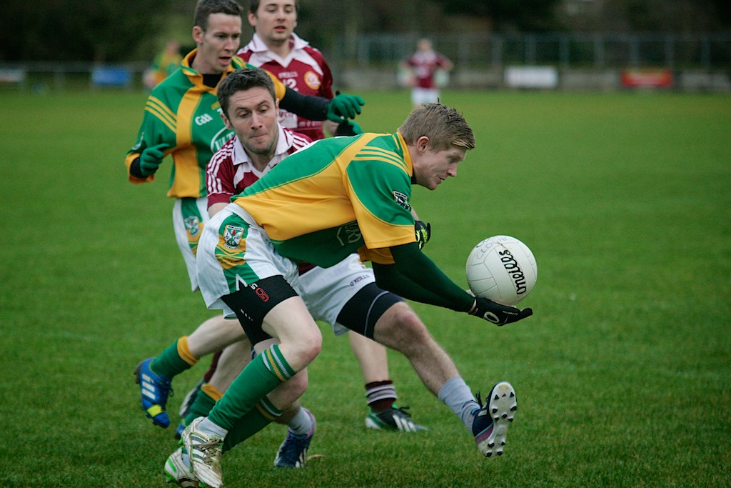 Newtownstewart claim final Intermediate place for 2014