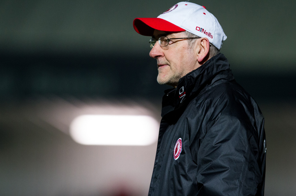 Tyrone defeat Donegal in McKenna Cup opener