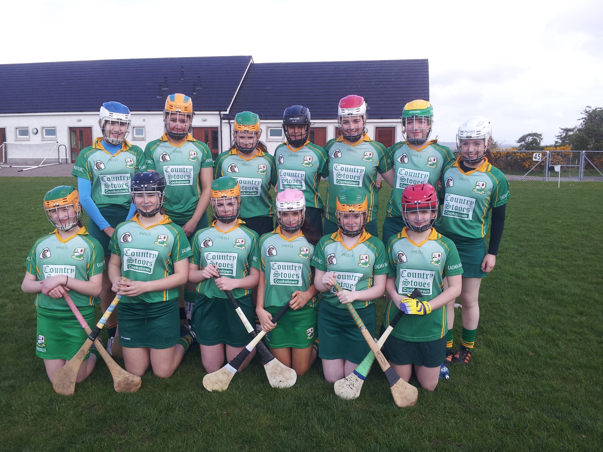 Camogie Update