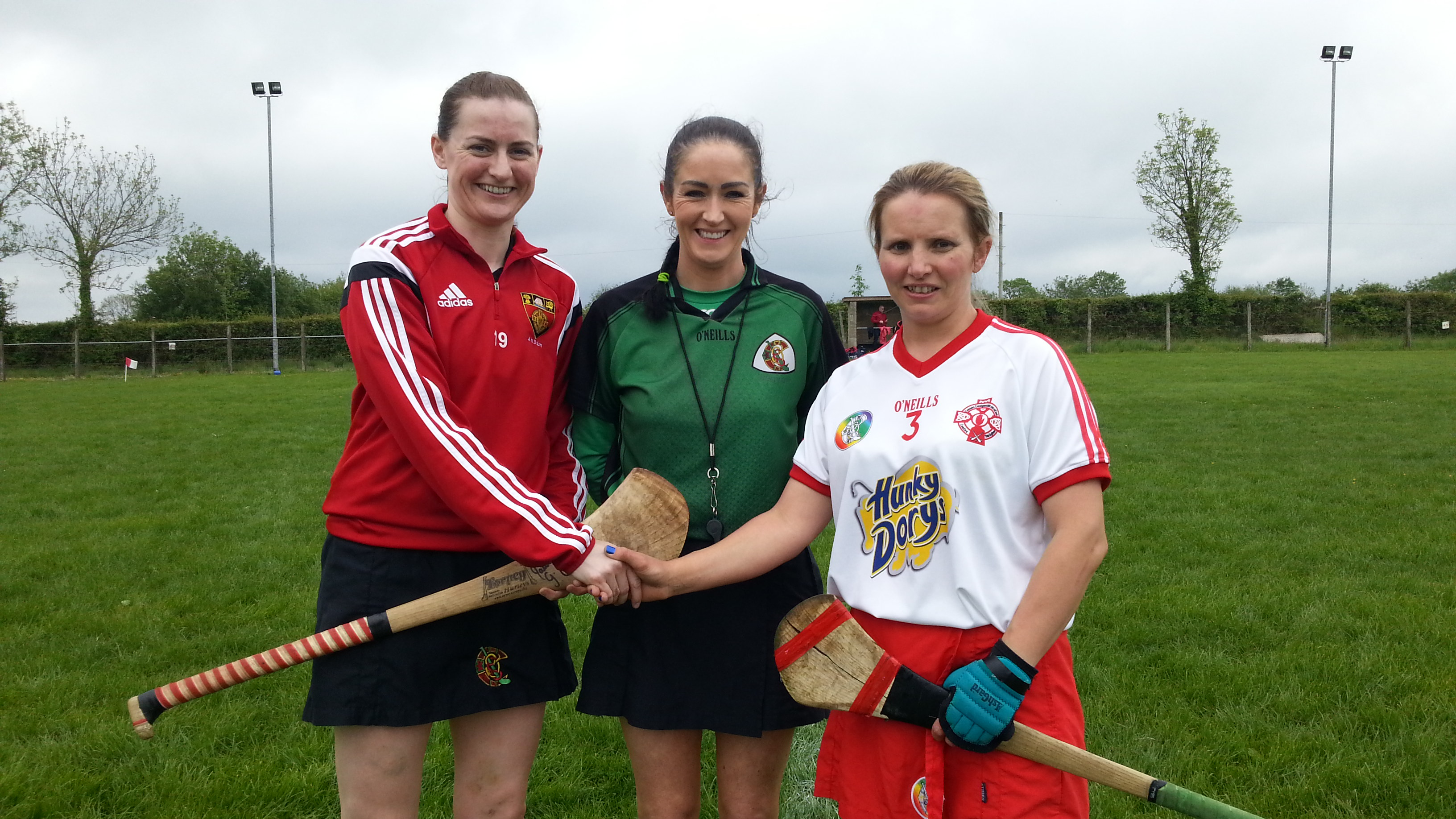Tyrone v Cavan Ulster Intermediate Camogie Final this Sunday