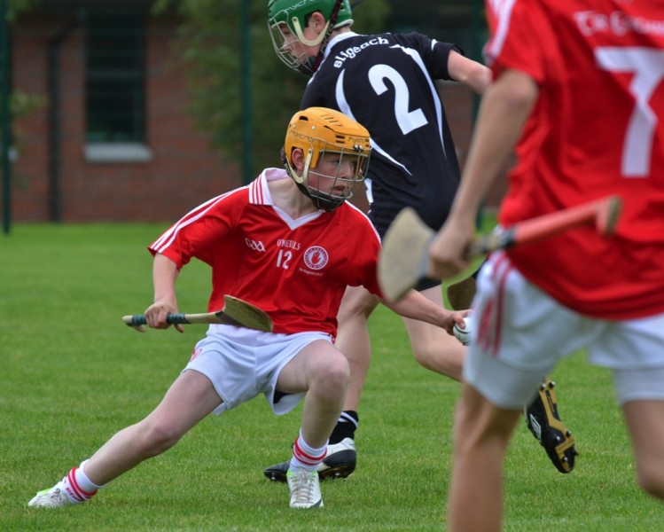 Tyrone U14 2014-08-30 20 all-Ireland