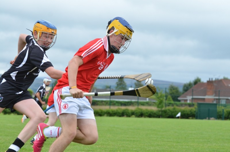 Tyrone U14 2014-08-30 39 all-Ireland