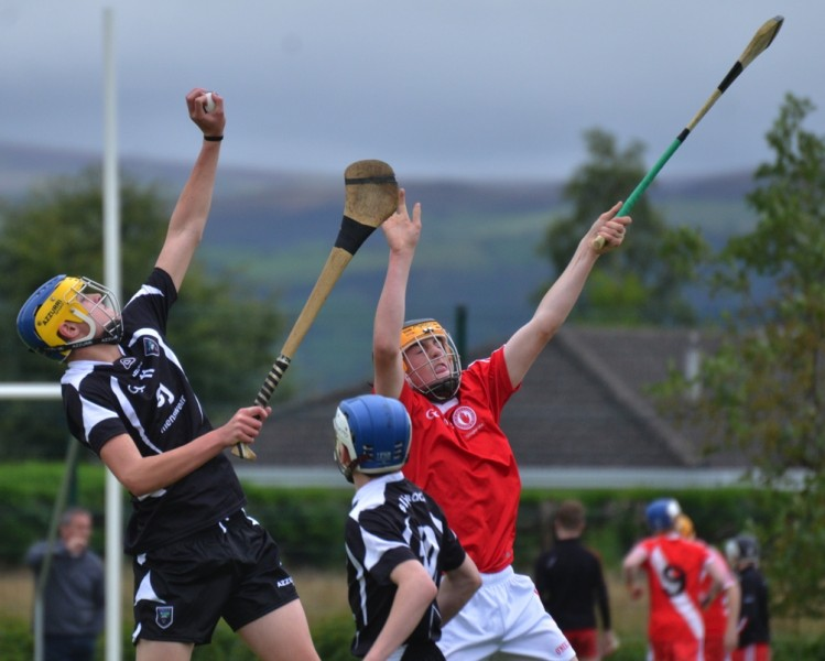 Tyrone U14 2014-08-30 50 all-Ireland
