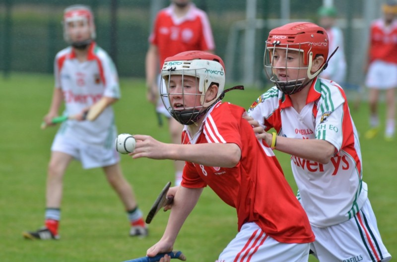 Tyrone U14 2014-08-30 75 all-Ireland